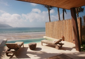 Resort, Vacation Rental, Dat Doc Beach, 50 Bathrooms, Listing ID 1739, Con Dao Islands, Ba Ria-Vung Tau Province, Vietnam, Indian Ocean,
